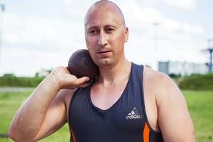 Брянский паралимпиец Шаталов стал пятым на чемпионате по легкой атлетике