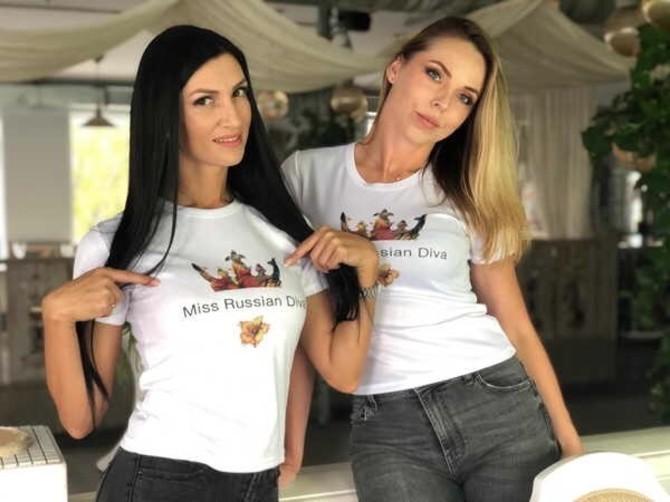 Брянские  девушки борются за звание «Мисс и Миссис Дива Самара»