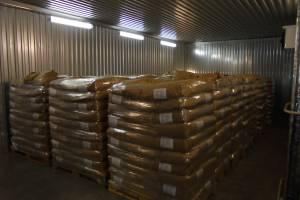 На Брянщину не пустили 21 тонну пищевого мака из Чехии
