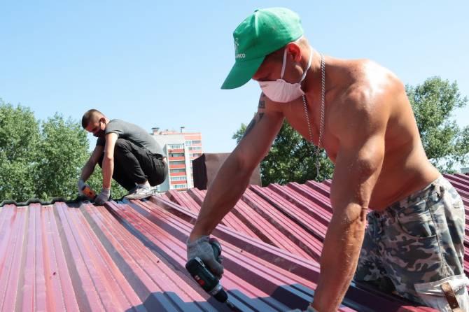 В Брянске почти 200 млн рублей потратят на ремонт школ и детсадов