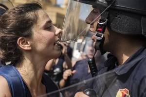 Брянские журналисты перепутали города и пристали к полиции