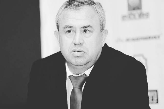 Скончался бывший тренер хоккейного клуба «Брянск» Николай Мышагин