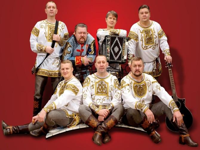 Брянская «Ватага» выступит на международном фестивале