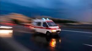 Сбившая под Выгоничами человека скорая ехала с включенными проблесковыми маячками