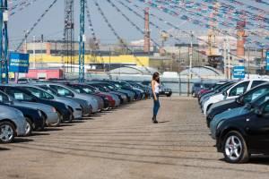 В Брянской области назвали самые популярные авто с пробегом