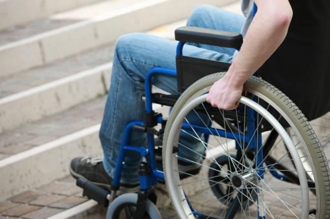 Красногорские чиновники оставили инвалида без жилья