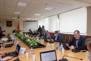 Брянские депутаты обсудят изменение схемы расположения киосков