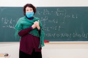 Из-за прививки от COVID-19 школы Брянска могут лишиться учителей