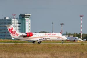 Из Брянска в Симферополь можно слетать за 2 тысячи рублей
