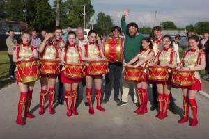 Брянских самобытных артистов покажут на Первом канале
