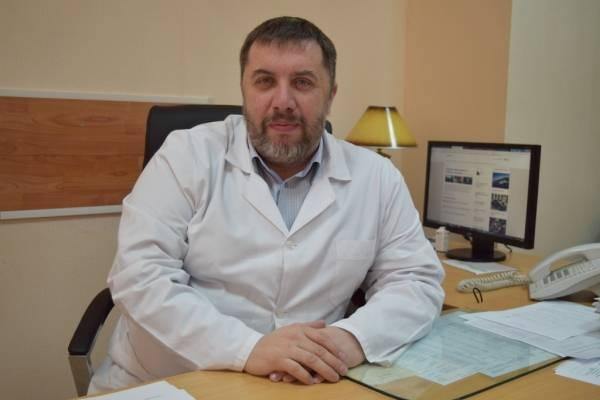 Главврач Выгоничской ЦРБ уволен за адские условия работы медиков