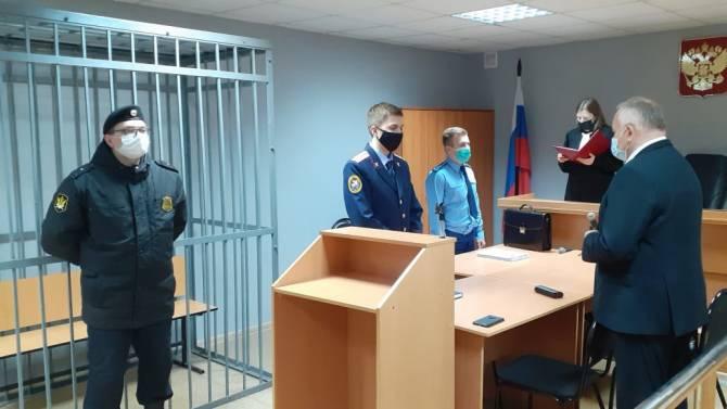 В Брянске избрали меры пресечения для участников банды патологоанатомов