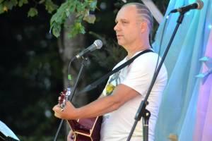 Брянский музыкант Лис попросил фанатов скинуться на новый альбом