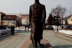 Брянцам представили виртуальную выставку «Наш Гагарин»