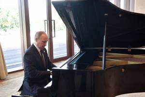 Путина попросили спасти от чиновников Богомаза музыкальную школу