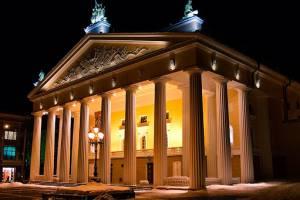 На Брянщине из-за COVID-19 ограничили посещение учреждений культуры