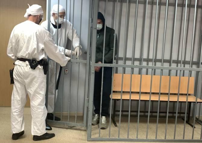 Сын брянского вице-губернатора признался, что был пьян в момент ДТП