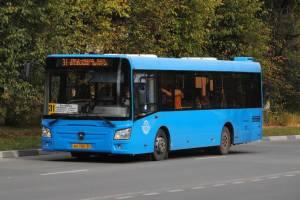 В Брянске предложили ввести транспортные карты с бесплатной пересадкой