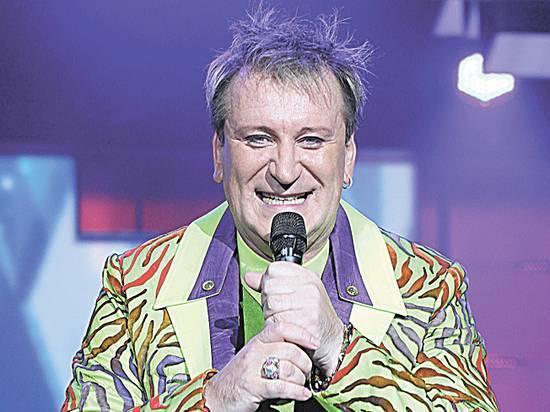 В Брянске из-за коронавируса перенесли концерт звезды 90-х Сергея Пенкина
