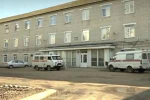 В Трубчевске ООО «Деснянский лен К» загрязнило землю отходами производства
