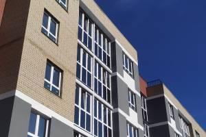 В Брянской области на треть вырос ввод жилья