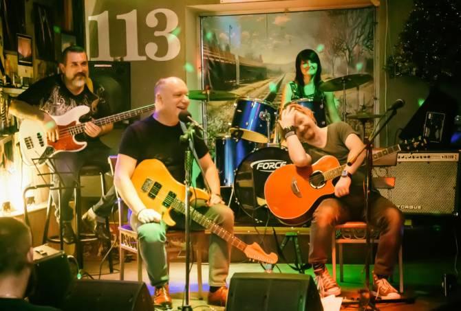 В Брянске группа «Лис и Лапландия» презентуют альбом «Сон и трава»