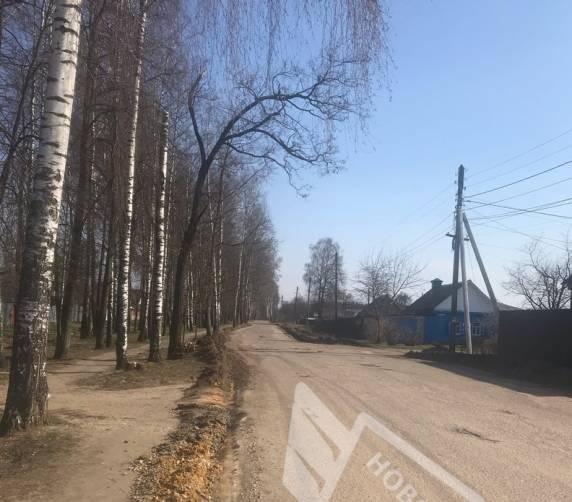 В Новозыбкове стартовал долгожданный ремонт улицы Железнодорожной