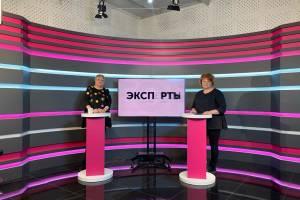 В Инстаграм начался телевизионный вечер выпускников на «Городском»
