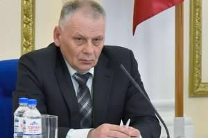 Брянскому бизнесу 156 миллионов рублей раздаст экс-замгубернатора Сергей Сергеев