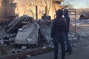 Поджигателю мебельного цеха в Белых Берегах грозит до 5 лет колонии
