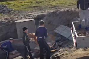 Брянцев позвали на реконструкцию «святого источника»