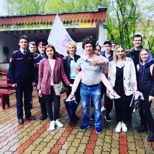 В Брянске Международный день семьи впервые отметили квест-игрой