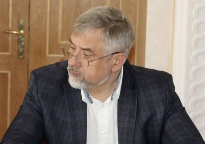 В Жуковке главврача ЦРБ Третьякова сбили насмерть на краю дороги