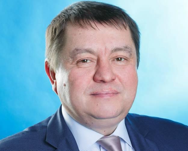 Директором филиала «Брянскэнергосбыт» назначен Олег Носов