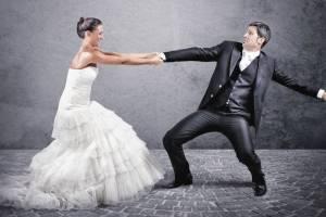 В Брянской области на четверть сократилось количество браков