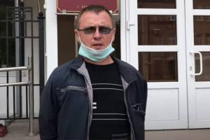 В Навле осудят подельника блогера Коломейцева