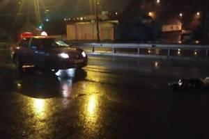 В Брянске таксиста осудят за смертельное ДТП по улице Калинина