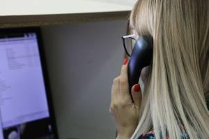 В Брянске создали отделение по борьбе с телефонным мошенниками