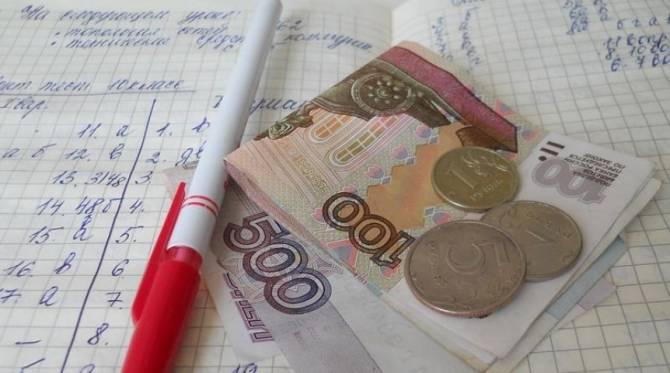 Жителя Брянска возмутил сбор денег в школе №63 на новогодний утренник