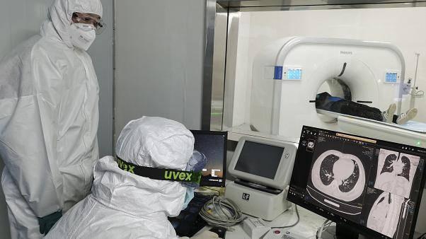Брянский оперштаб подтвердил информацию о 57 заболевших коронавирусом