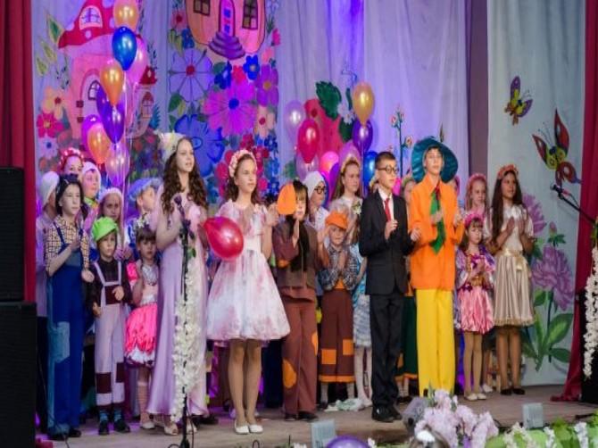 Детский театр из Дубровки получил грант в 150 тысяч рублей