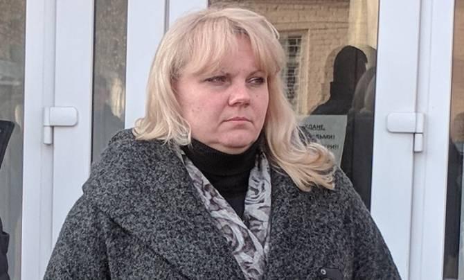 В Брянске уволили директора троллейбусного управления Назарову