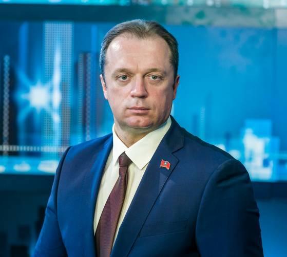 Брянский депутат Сергей Антошин ответил авторам шельмующего видео