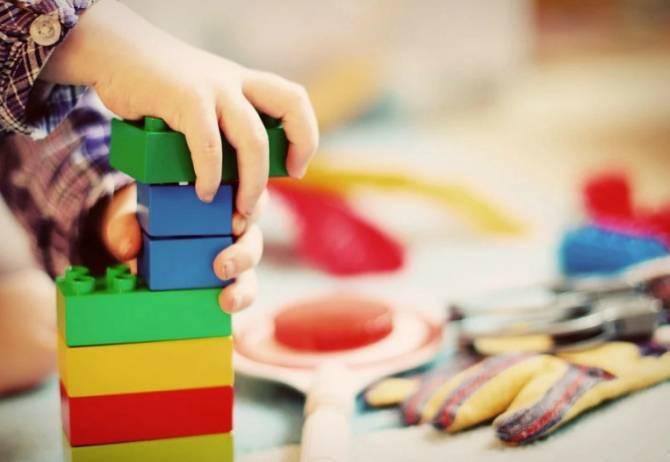 На Брянщине утвердили новую максимальную оплату за посещение детских садов