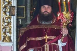 В Трубчевске скоропостижно скончался 52-летний иеромонах Марк