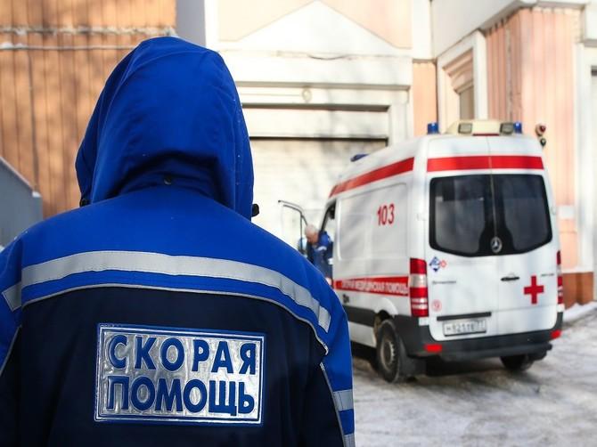В Брянске могут начать забастовку работники скорой помощи