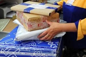 В Почепе работница почты подменяла товары из интернет-магазина