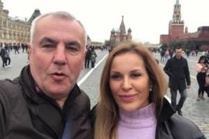 Брянский блогер Коломейцев подал в суд заявление на развод