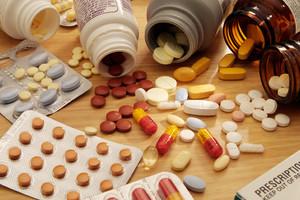 В Брянске суд закрыл аптеку «Анафарм»