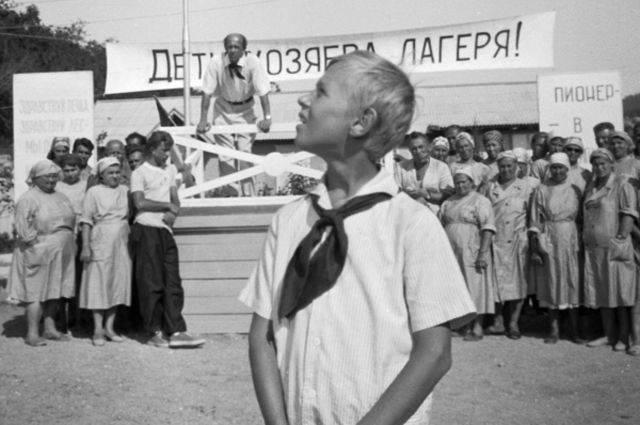 Брянским детям запретили отдых в лагерях других регионов
